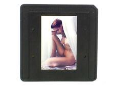Dia nackte Frau (DDR,Erotik, Nude Art,Foto,Negativ,Dias,Nacktfoto,Akt,Aktfoto)29