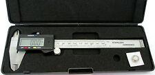 Trade Quality Electronic / Digital Vernier / Digital Calliper  6''/150MM  MS092