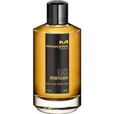 Black Unisex Eau de Parfum
