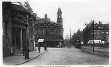 Commercial Street from S Halifax RP pc used 1913 Lilywhite