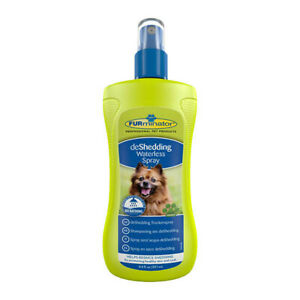 FURminator Deshedding Waterless Spray 250ml