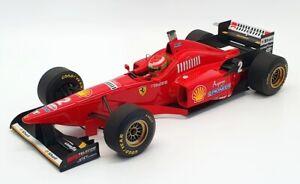 Minichamps 1/12 Scale 120 960022 - F1 Ferrari F 310/2 - #2 E.Irvine