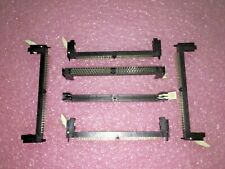 (6 PIECE LOT) Card Edge Connector 64 POS 1 Row Female Straight Solder Terminal