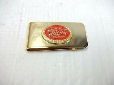 Honda Motorcycle ATV Collectable Vintage Money Clip Winged Elite New Other