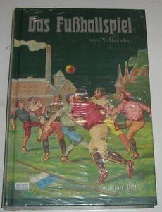 Ph. Heineken - Das Fußballspiel