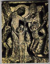 Autun Denis Grivot Carte du Ciel N°1 Zodiaque