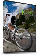 Virtual Rides Col de Marie Blanque Turbo Training Cycling DVD