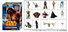 STAR WARS CHOCO EGG MINI FIGURE COLLECTION SET COMPLETE 14 PCS - FURUTA