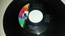 VIKKI CARR With Pen In Hand / Can't Take My Eyes Off You LIBERTY 56092 POP 45