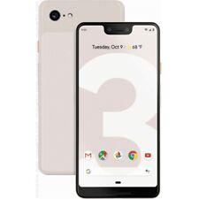 Google Pixel 3 Xl G013C (2018) Not Pink 64Gb (Gsm Unlocked) Cell Phone