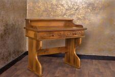 VOGLAUER Anno 1600 Landhaus Schreibtisch Sekretär Schminktisch Antik Stil Massiv