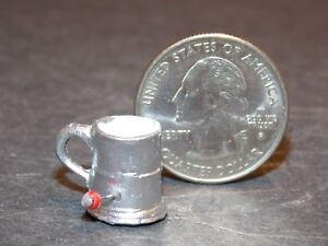 Dollhouse Miniature Kitchen Flour Sifter 1:12 inch scale K88 Dollys Gallery