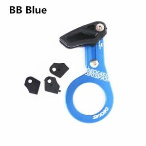 Bike Chain Guide Mtb Bicycle 1x System Mount Single Speed Wide Narrow Gear Alloy