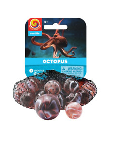 OFFICIAL Mega Marbles (Vacor) Octopus !