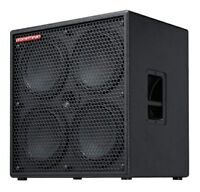 "IBANEZ Promethean P410C Bassbox 4x10"" 1000 Watt"