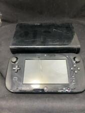 Nintendo Wii U 32GB Video Game Console w/ Game Pad