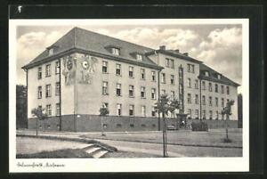 AK Delmenhorst, Kaserne