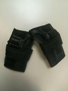 VIC Protector für die Hände in schwarz Größe M Inliner Handschutz