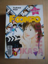F. COMPO Tsukasa Hojo Vol. 12 edizione Star Comics   [G371C]