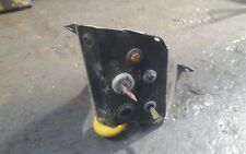 Land Rover Series 3 Dash Centre Instrument Panel*