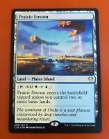MTG Commander 2020 NM Card Sungrass Prairie
