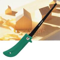 Portable High Hardness Mini Manganese Steel Hand Saw for Water Installation