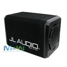 "JL AUDIO CS210G-W6v3 10"" LOADED DUAL 10W6v3-D4 PowerWedge SEALED SUB ENCLOSURE"