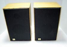 PAIR JBL MODEL J2045 Speakers==NICE!
