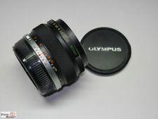 Olympus OM G.Zuiko Auto-S 1:1,4/50mm Objektiv lens OM1 OM2 OM-3 OM-4