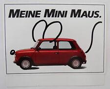 Aufkleber Austin MINI Rover Leyland Morris Mayfair Youngtimer Sticker Oldtimer