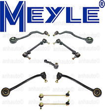 MEYLE Control and Support Arm Kit  Bushings Tie Rods BMW E28 E24 528e 533i