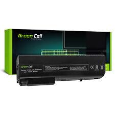 Batería HP Compaq 6720t nw9440 8510p 8510w nw8240 8710w nx9420 nc8230 6600mAh