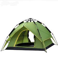 Tent Camping 2 Man Auto Tent