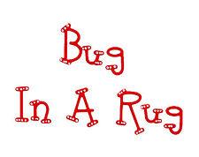 Sizzlits Bug in a Rug Alphabet 9 die set #655321 Retail $44.99 SO MUCH FUN!!