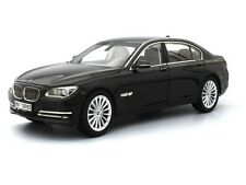 Kyosho 2013 BMW 7 Series F02 CARBON BLACK KY08784BK 1:18*New Item!