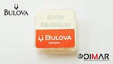 Bulova Calibre 2500.10 Accutron REF.20.590