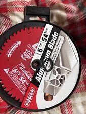 New Diablo D0654NR 6-1/2 in. x 54-Tooth Aluminum/Laminate Metal Cutting Blade