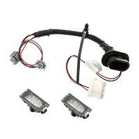 Genuine Mopar Lamp-Tail Stop Backup 55077743AC