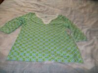 """LADIES' """"RIDERS by LEE"""" SLIMMING BLOUSE / SIZE: LARGE / NWT"""