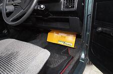 MK1 GOLF SafeTpedal, Pedal Lock, Mk1 Golf/Caddy, RHD - WC711021