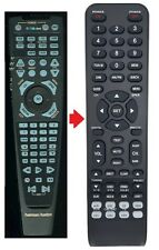 Replacement Remote Control Suitable for Harman Kardon avr520