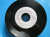 Tommy Dorsey Orchestra Boogie Woogie/Opus No. 1 RCA Victor 27-0025  45 rpm