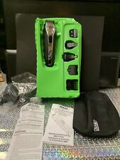 Wahl Cordless Facial Hair Multi Trimmer Groomer Kit 9888-1701 Damaged Box.