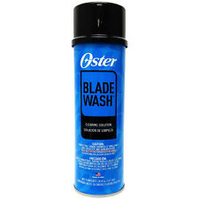 Oster Blade Wash Liquid Washing Solution Cleaner 18 Oz