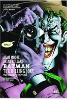 Batman The Killing Joke Special Ed HC (Hardcover), Moore, Alan, 9781401216672