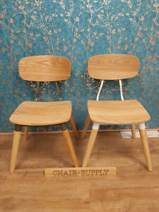 Brand New Solid Wood Copine Kitchen / Bistro Cafe Dining Chair