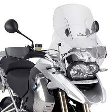Givi Parabrisas Corredizo Transparente Airflow BMW R1200 GS 2004-2012 AF330