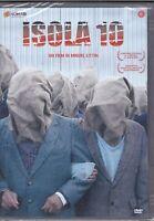 dvd ISOLA 10 di Miguel Littin nuovo sigillato 2011