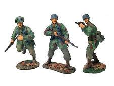 Britains German wwII fallschirmjaeger set 1.  Normandy breakout 17637
