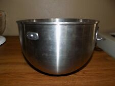 KitchenAid Bowl for lift Stand Mixer 6-QUART Stainless Steel S.S.